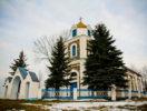 Груздово — церковь Рождества Иоанна Предтечи