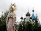 Поставы — Свято-Николаевская церковь