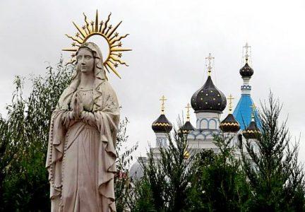 Поставы – Свято-Николаевская церковь