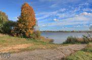 Озеро Свидно