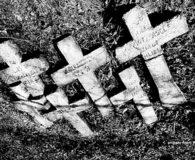 Подземный «город» немцев в лесах под Поставами