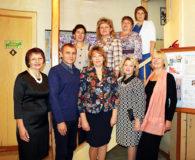 Вёска Стары Двор — Вялікія магчымасці маленькай школы