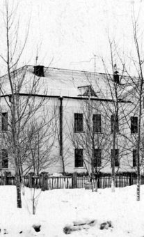 Школьніцтва на Пастаўшчыне ў пасляваенны час