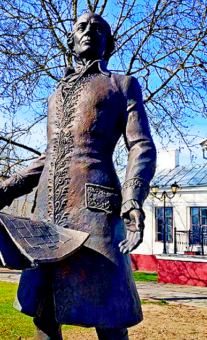 Антоний Тызенгауз